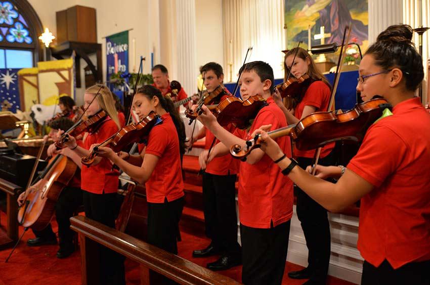 Raspberry Hill Fiddlers | sinterklaashudsonvalley.com